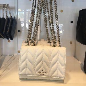 Kate Spade Briar Lane Mini Emelyn shoulder bag